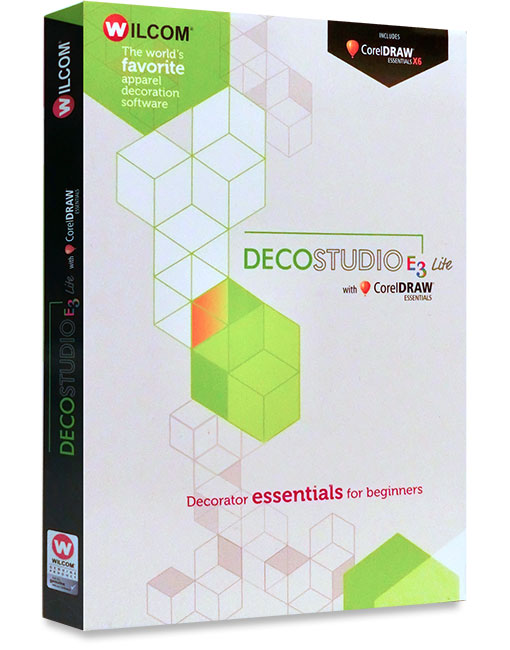 Sticksoftware.de - DecoStudio Lite